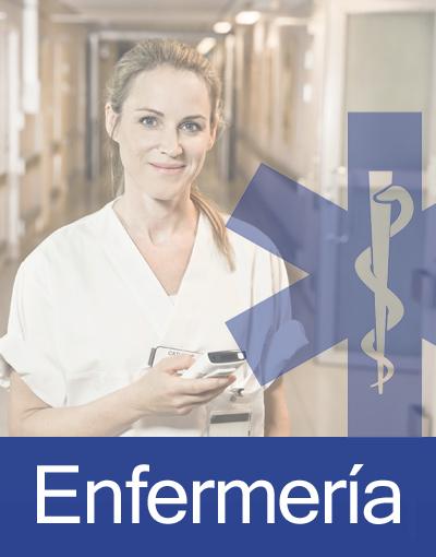 Enfermera SEMES