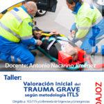Cartel-ITLS-Badajoz