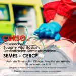 Cartel-Curso-SVB-ERC-Mérida
