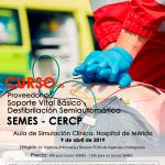Cartel-Curso-SVB-ERC-Mérida-ABRIL